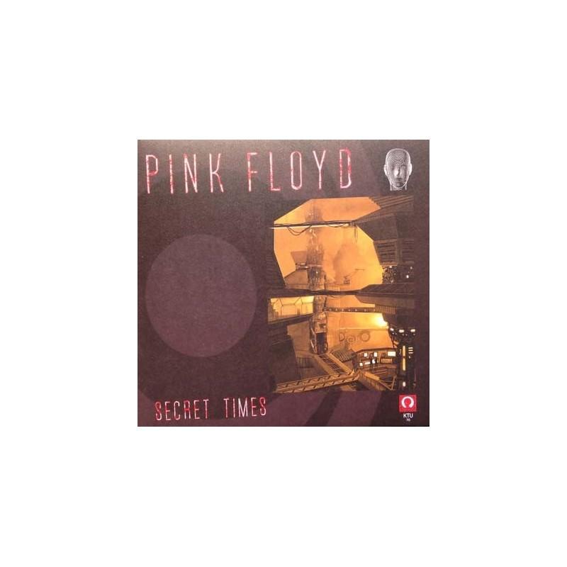 PINK FLOYD -  Secret Times LP