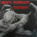 BLACK SABBATH - Walpurgis - The Peel Session 1970 LP
