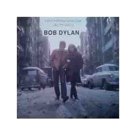 BOB DYLAN - The Freewheelin' Outtakes LP