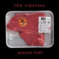 FOO FIGHTERS - Medium Rare LP