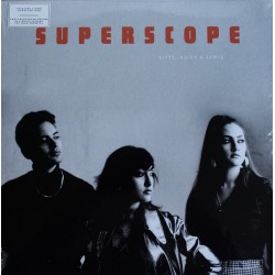 KITTY, DAISY & LEWIS - Superscope LP