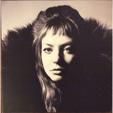 ANGEL OLSEN - All Mirrors LP