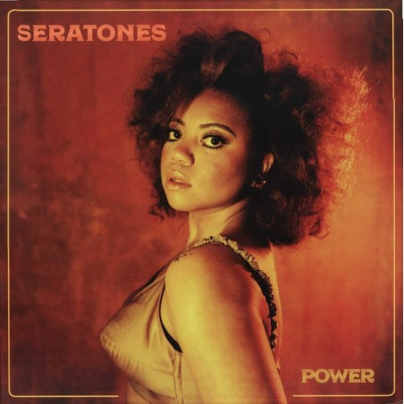 SERATONES - Power LP