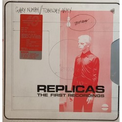 GARY NUMAN - Replicas (The First Recordings)