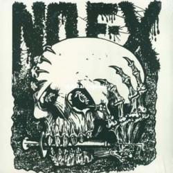 NOFX – Maximum Rocknroll LP