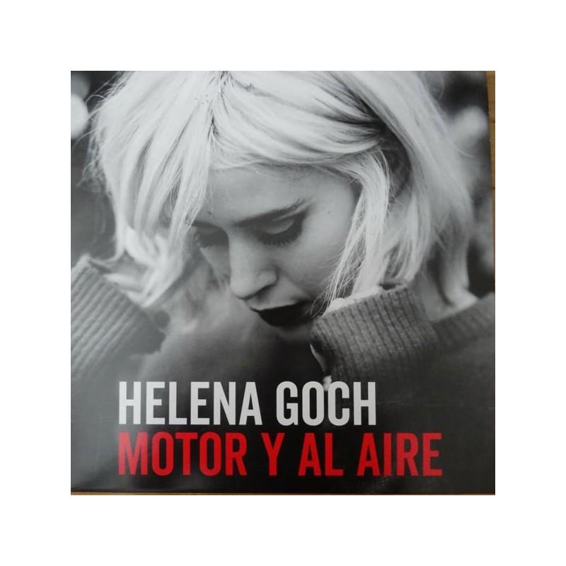 HELENA GOCH - Motor Y Al Aire  LP