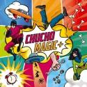 """CHUCHO - Magic 12"""" EP"""