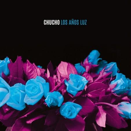 CHUCHO - Los Años Luz CD