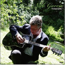 NICK GARRIE - 49 Arlington Gardens LP