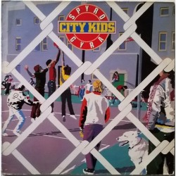 SPYRO GYRA - City Kids LP (Original)