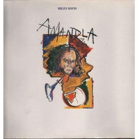 MILES DAVIS - Catembe LP (Original)