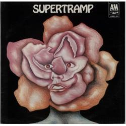 SUPERTRAMP - Supertramp LP