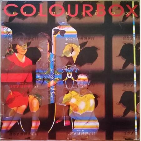 COLOURBOX - Colourbox LP (Original)