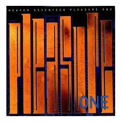 HEAVEN 17 - Pleasure One LP