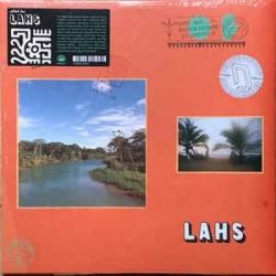 ALLAH-LAS - LAHS LP