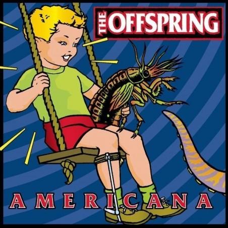 OFFSPRING - Americana LP