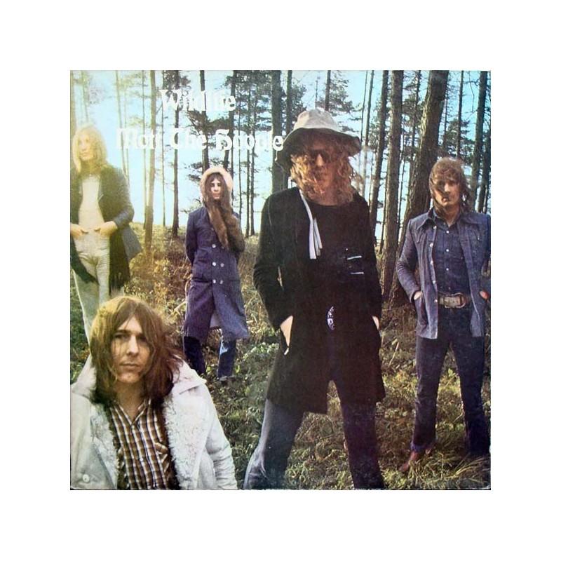 MOTT THE HOOPLE - Wildlife LP