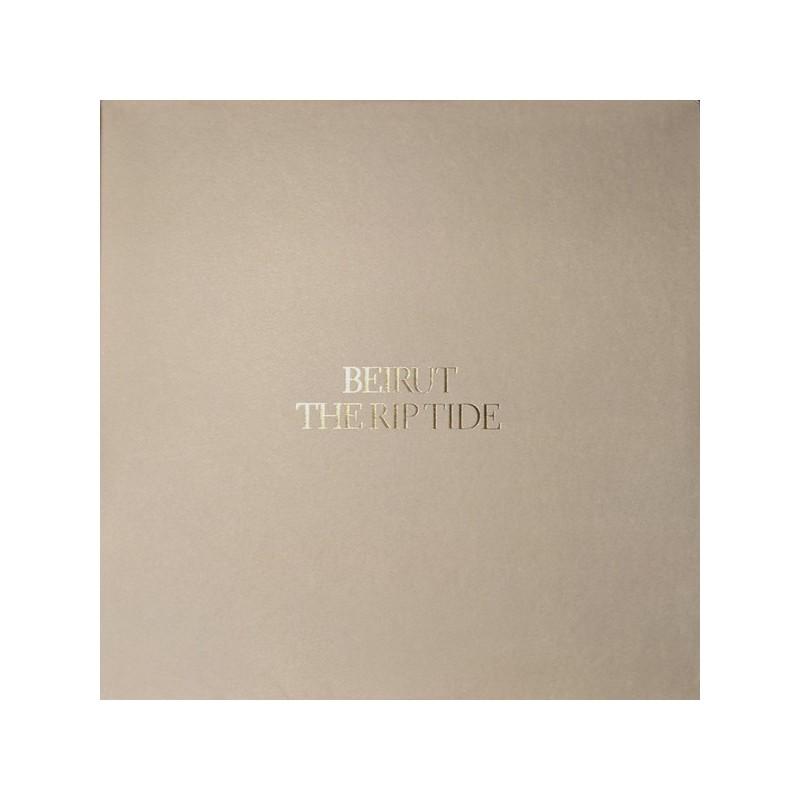 BEIRUT - The Rip Tide LP