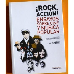 ¡Rock, Acción!