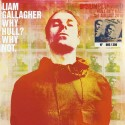 LIAM GALLAGHER - Why Hull? Why Not   LP