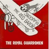 THE ROYAL GUARDSMEN - Snoopy Vs. The Red Baron LP
