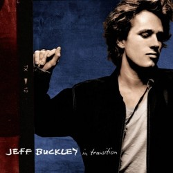 JEFF BUCKLEY - In Transition LP