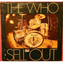 THE WHO ‎–  Sell Out LP