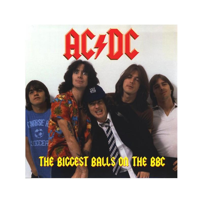 AC/DC - The Biggest Balls On The BBC LP
