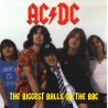 AC/DC - The Biggest Balls On The BBC LP