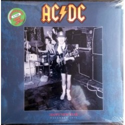 AC/DC - Happy New Year (December 1974) LP