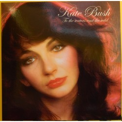 KATE BUSH - To The Waters And The Wild LP