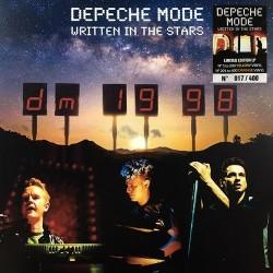 DEPECHE MODE - Written In The Stars, Live Germany 1998 LP