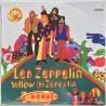 LED ZEPPELIN – Yellow Zeppelin, Live L.A. 1969 LP