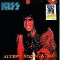 KISS - Accept No Imitations LP