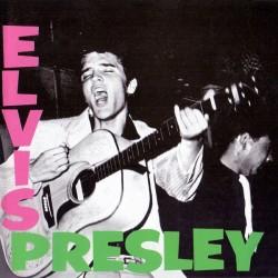 ELVIS PRESLEY - Elvis Presley CD