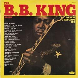 B.B. KING - Story