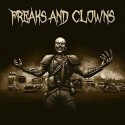 FREAKS AND CLOWNS - Freaks And Clowns LP