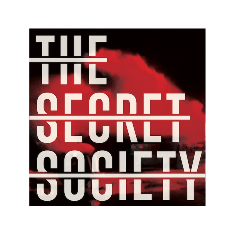 THE SECRET SOCIETY - Hacemos Ruidos Raros Al Rompernos LP