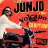 "HENRY ""JUNJO"" LAWES - Volcano Eruption LP"