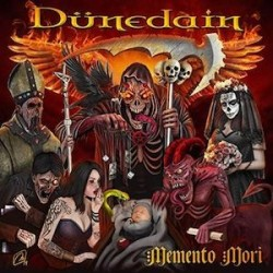 DÜNEDAIN - Mamento Mori LP