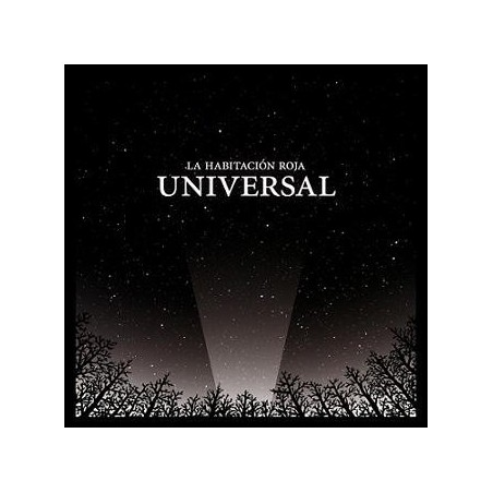 LA HABITACION ROJA - Universal LP