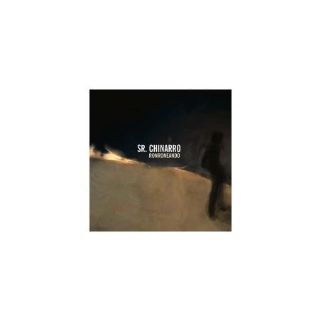 SR. CHINARRO - Ronroneando LP