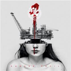 SEGISMUNDO TOXICOMANO - Sangre Facil LP