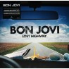 BON JOVI - Lost Highway LP
