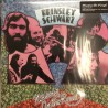 BRINSLEY SCHWARZ - Nervous On The Road LP