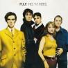 PULP - His 'N' Hers LP