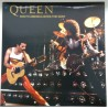 QUEEN - South America Bites The Dust LP