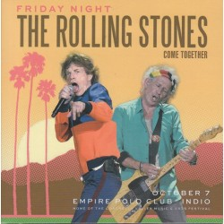 ROLLING STONES - Come Together  CD