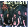 IRON MAIDEN - Whispers In The Night - Stockholm '92 CD