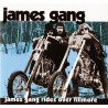JAMES GANG - Rides Over Fillmore CD
